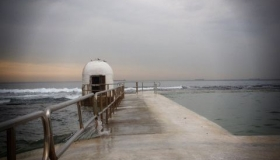 Merewether Baths, Newcastle