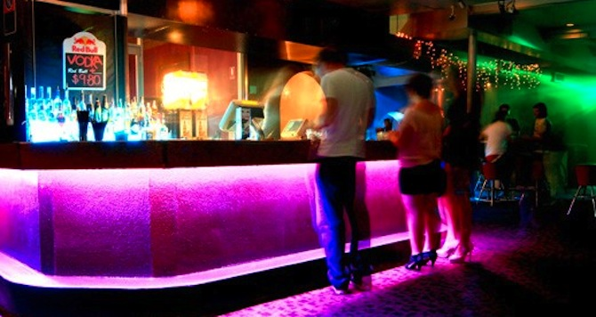 ID scanners in Newcastle pubs and clubs